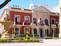 Valdepeñas - Ayuntamiento 4.JPG