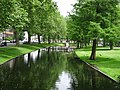 Van Galenbrug - Crooswijk - Rotterdam - View of the bridge towards the east.jpg
