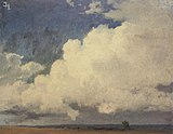 Vasilyev Sky with clouds 1869 1870 grm.jpg