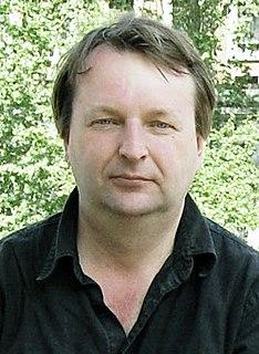 Alexander Vassiliev Russian writer