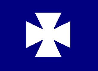 V Corps (Union Army) - Image: Vcorpsbadge 2