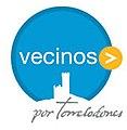 Vecinos por Torrelodones. Logo.jpg