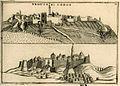 Vedute di Coron (2) - Coronelli Vincenzo - 1688.jpg