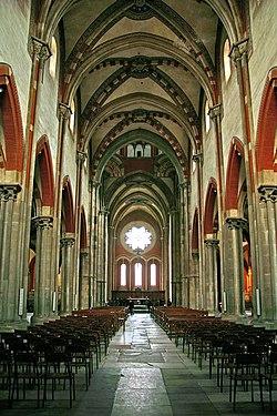 Basilica Di Sant Andrea Wikipedia