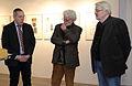 Vernissage Wilfried Bohne Alte Honigfabrik Ibbenbueren 2015 02.JPG