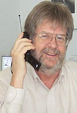 Gerrit Verschuur - Gerrit L. Verschuur