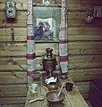 Vesyegonsk museum of local history - dinner table (30738325732).jpg