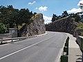 Veszprém 2016, Völgyhíd a sziklafalak között.jpg