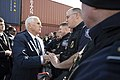 Vice President of the United States Mike Pence visit U.S. Customs and Border Protection (23).jpg
