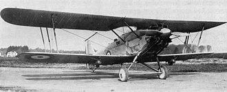 Vickers 131 Valiant - Image: Vickers 131 001