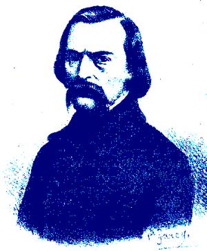 Considérant, Victor (1808-1893)