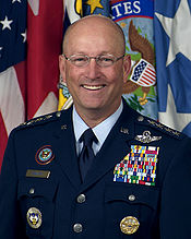 Commander General Victor Renuart, head of U.S. Northern Command and NORAD, and the Canadian U.S. North American Aerospace Defense Command is aware of the increased transit in the Arctic waters. This image is a file photo Image: United States Federal Government .