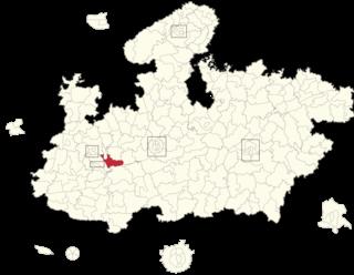 Hatpipliya (Vidhan Sabha constituency)