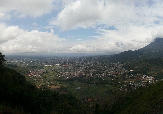 Batu East Java Wikipedia