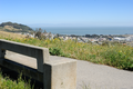 View east from Visitacion and Mansell knoll in McLaren Park in San Francisco.png
