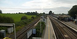 View from Castle Cary station footbridge 2.jpg