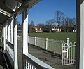 View from the Pavilion - geograph.org.uk - 1733372.jpg
