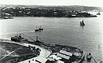 View from the southern side of Sydney Harbour (5353034210).jpg