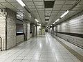 View in Hakozaki-Miyamae Station.jpg