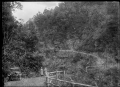 View of the Akatarawa Road, 1933 ATLIB 313175.png