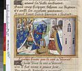 Vigiles de Charles VII, fol. 158v, Entrée de Charles VII à Verneuil.jpg