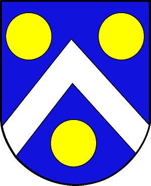 Villars-le-Terroir - Image: Villars le Terroir blason
