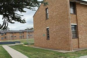 Villawood Immigration Detention Centre - Villawood IDC.