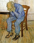 Vincent van Gogh - Old Man in Sorrow (On the Threshold of Eternity).jpg
