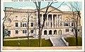 Virginia State Library, Capitol Grounds, Richmond, Va. (16837052485).jpg