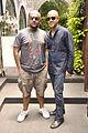 Vishal Dadlani and Joi Barua.jpg