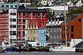 VisitFaroeIslands - Bryggjubakki (11853410176).jpg