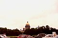 Visiting St Petersburg, July 1996 - Saint Isaac Cathedral distant view.jpg