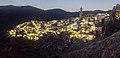 Vista de Moros, Zaragoza, España, 2015-01-05, DD 19-36 HDR PAN.JPG