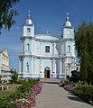 Volodymyr-Volyns'kiy Mykolayivs'ka 20 Kostel Poslannya Apostoliv 02 (YDS 6439).jpg