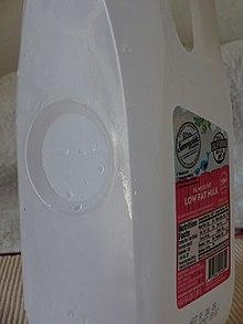 Plastic milk container - Wikipedia