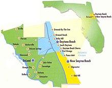 Cassadaga (Florida) – Travel guide at Wikivoyage