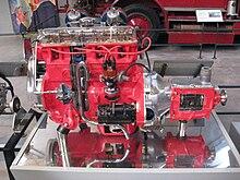 Volvo B18 Engine Wikipedia