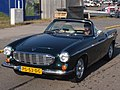 Volvo P 1800 Sport dutch licence registration PS-53-DG pic3.JPG