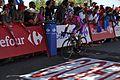 Vuelta a España 2013-Diego Ulissi 2º en el Naranco.jpg