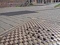 Włocławek-manhole cover from II world war (2).jpg