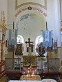 Włodawa, cerkiew Narodzenia Marii, wnętrza (2).JPG