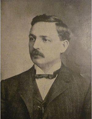 William Thomas Rawleigh - W.T. Rawleigh c. 1900