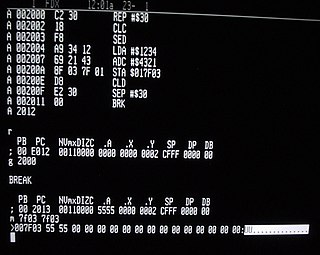 Machine code set of instructions executed directly by a computers central processing unit (CPU)