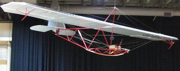 WACO Primary Glider - WikiMili, The Free Encyclopedia