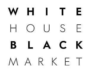 White House Black Market - Image: WHBM Logo