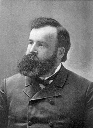 William Hamilton Gibson - W. H. Gibson