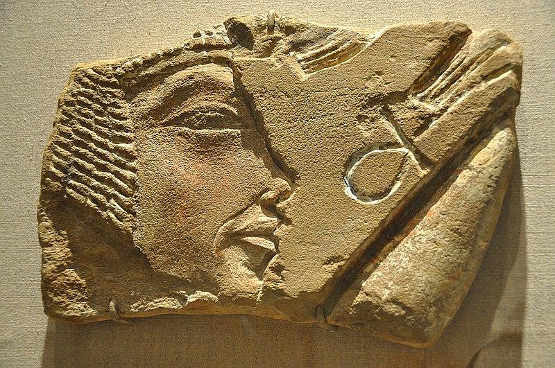 File:WLA brooklynmuseum sandstone Nefertiti.jpg