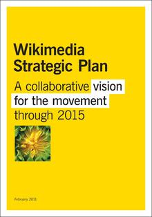 Strategic planning wikipedia wikimedia movement strategic plan pdf malvernweather Images