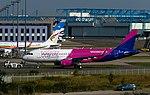 WZZ A320 HA-LYS 30jun15 LFBO-1.jpg