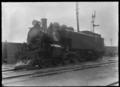 Wab class locomotive, NZR number 763, 4-6-4T type, ca 1923. ATLIB 278969.png
